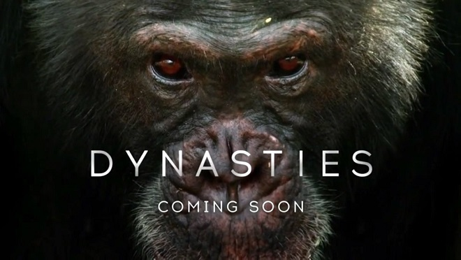 dinastias bbc earth trailer